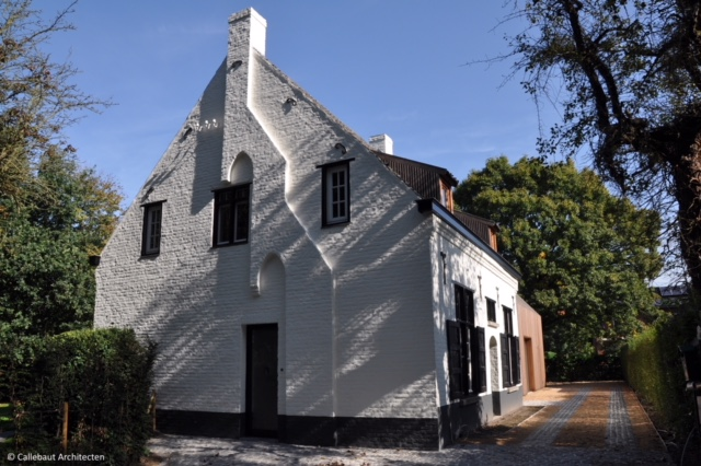 Villa Sint-Denijs-Westrem